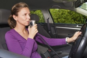 A vehicle ignition interlock, or breathalyzer, is required in your vehicle to restore your Michigan drivers license